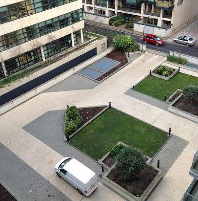 facilities management private portfolio