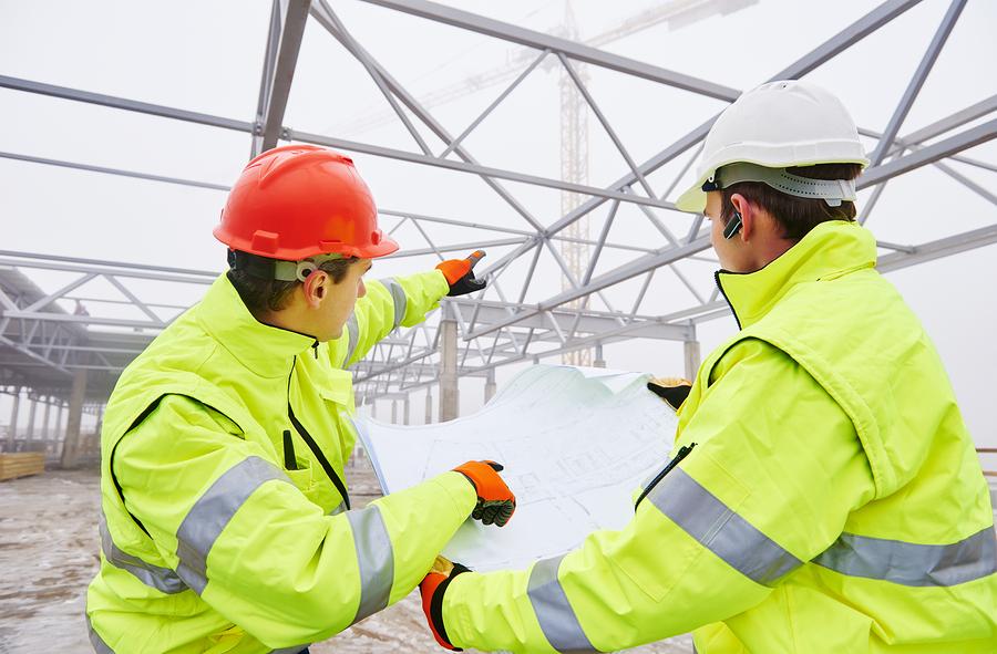facilities management project management