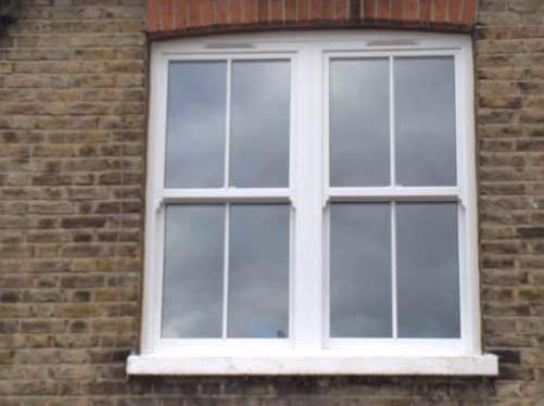 facilities management sash window restoration